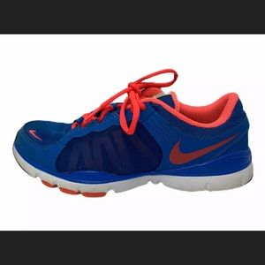 Womens Nike Flex Trainer Running Shoes Sneakers